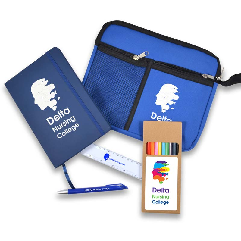 Back To School Promotional Pack