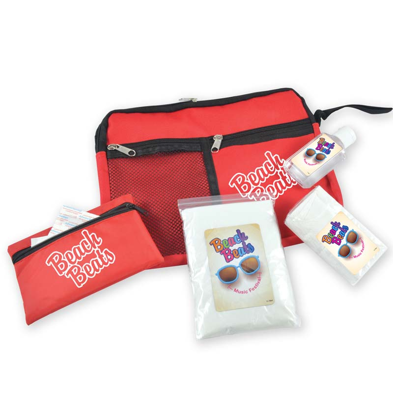 Summer Survival Kit