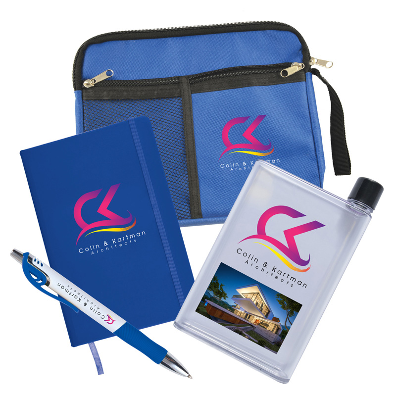 Conference Promotional Pack