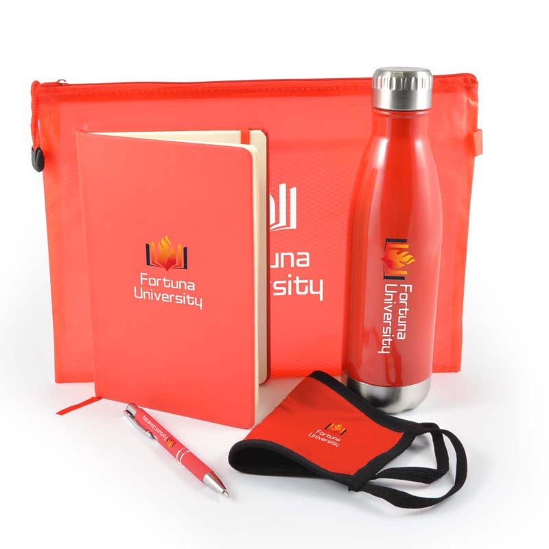 Wellbeing Pack