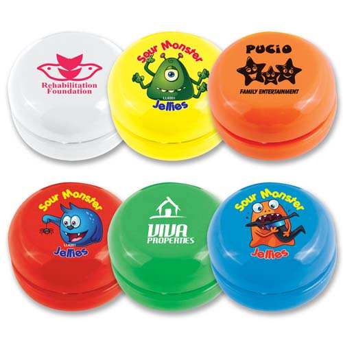 Standard Yo-Yo
