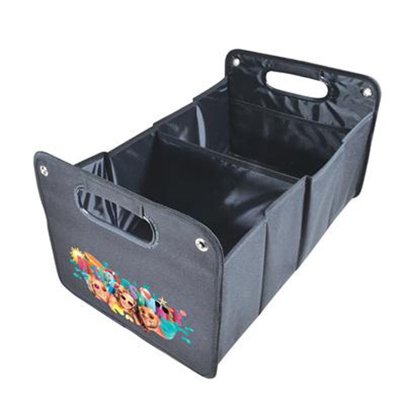 Cargo Car Boot Storage Organiser
