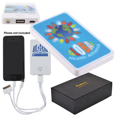 Promotional Charger For Tablet and Phones