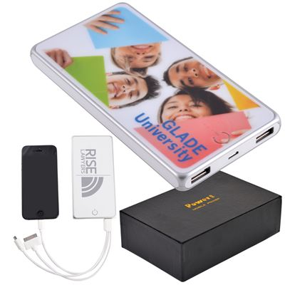 Promotional Power Bank For Tablets