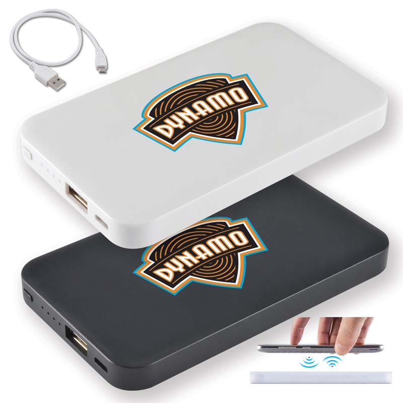 Dynamo Inductive Charger Power Bank