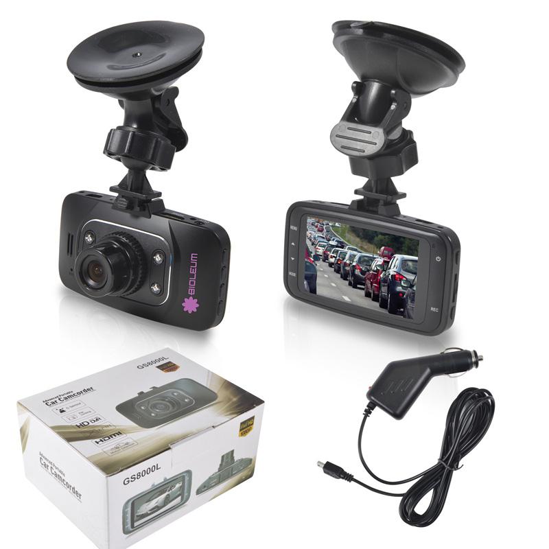 Vista Dash Camera