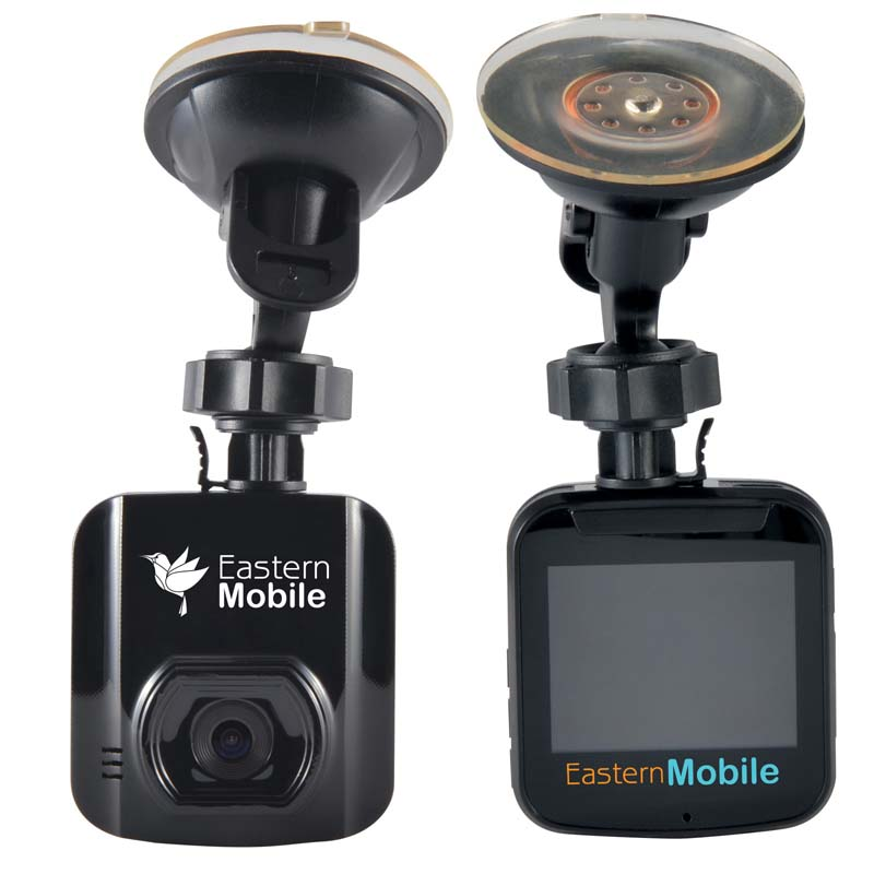 View Dash Camera