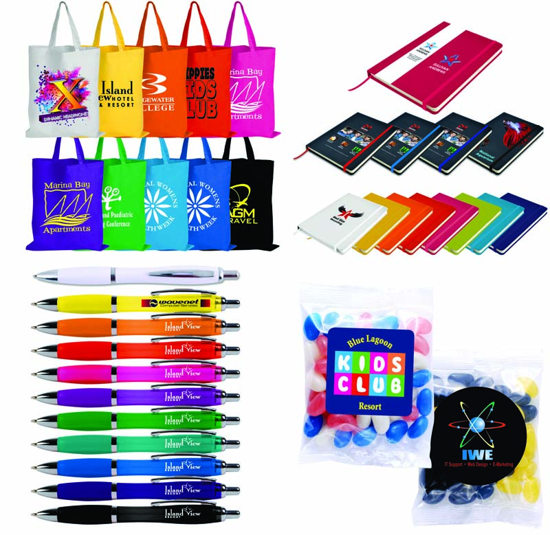 Promotional Pack
