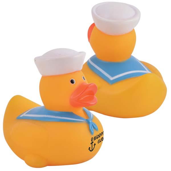 Sailor PVC Bath Duck (Indent)