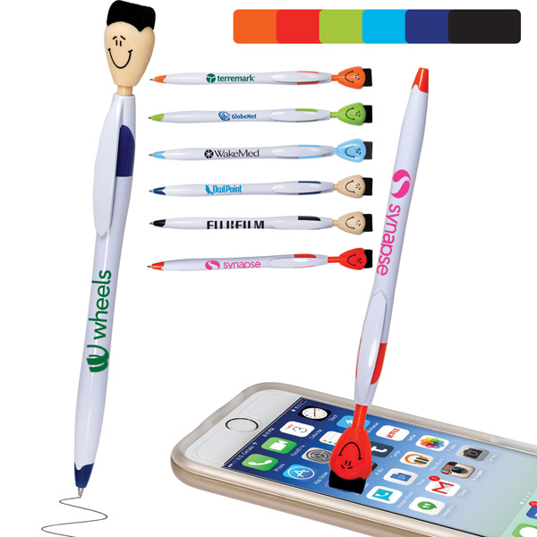 Goofy Screen Cleaner Pen