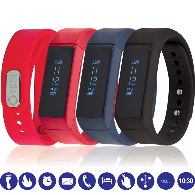 Promotional Fitness Band