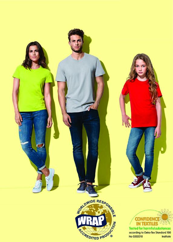 Classic T-Shirt 15 Colours