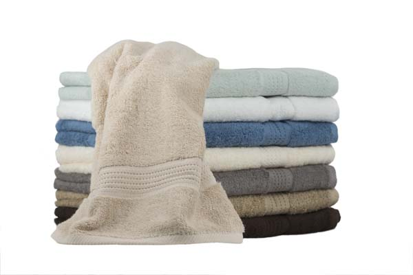 Luxor Egyptian Cotton Bath Towels