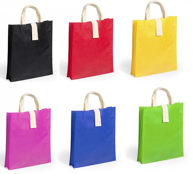 Foldable Bag Blastar