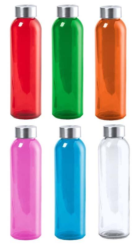 Bottle Terkol