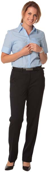 Ladies Flexi Waist Pants