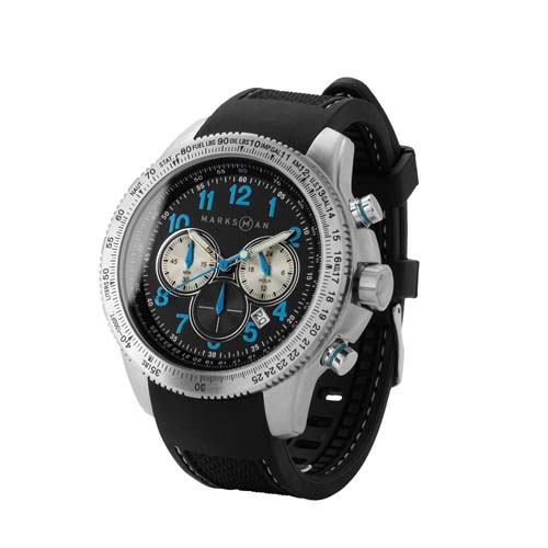 Marksman Urban Chrono Watch