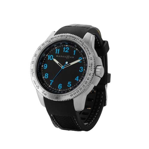 Marksman Urban Watch