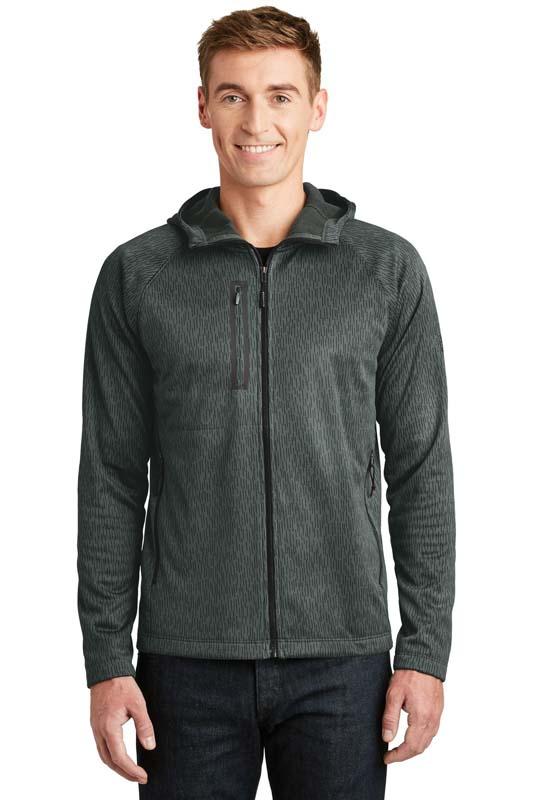 The North Face Canyon Flats Fleece Hooded Jacket