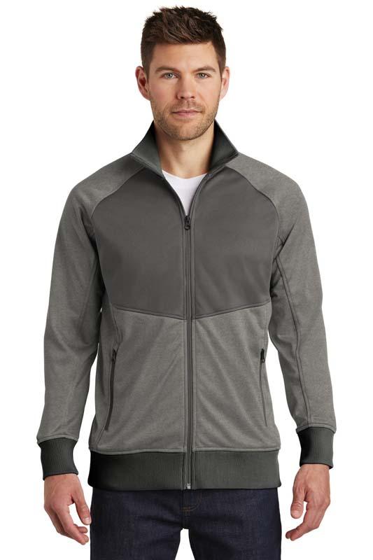 The North Face Tech Full-Zip Fleece Jacket
