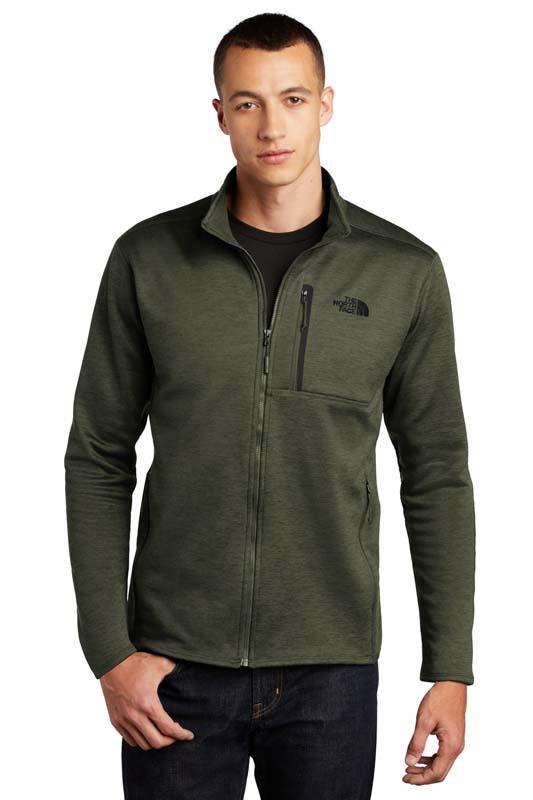 The North Face Skyline Full-Zip Fleece Jacket