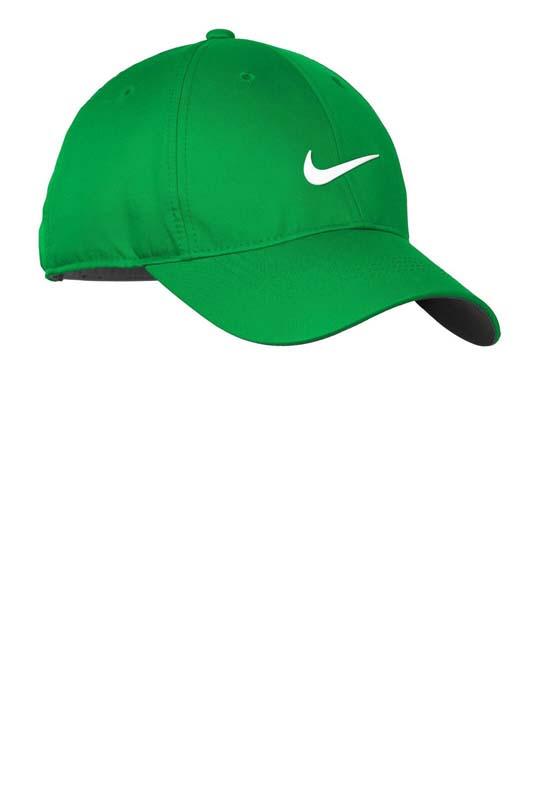 Nike Dri-FIT Swoosh Front Cap