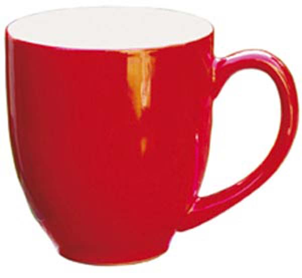New York Red Mug Promotional Mug