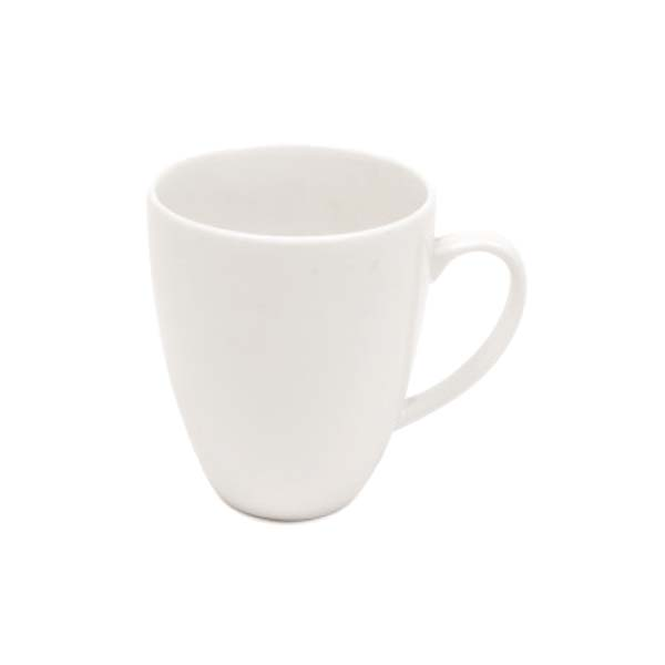 Maxwell & Williams - White Basics Coupe Mug