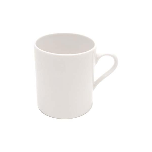 Maxwell & Williams - White Basics Cylindrical Mug