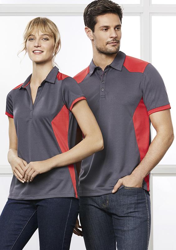 Rival Polo Shirt