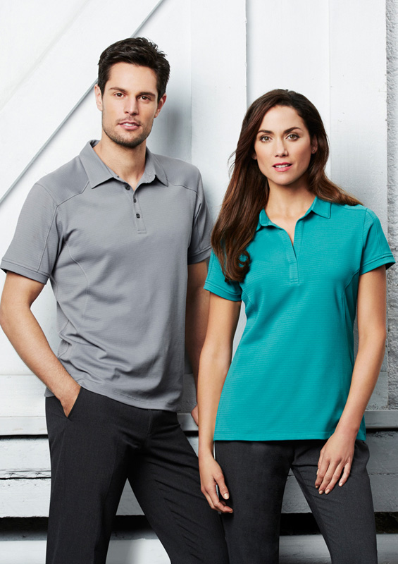 Profile Polo Shirt