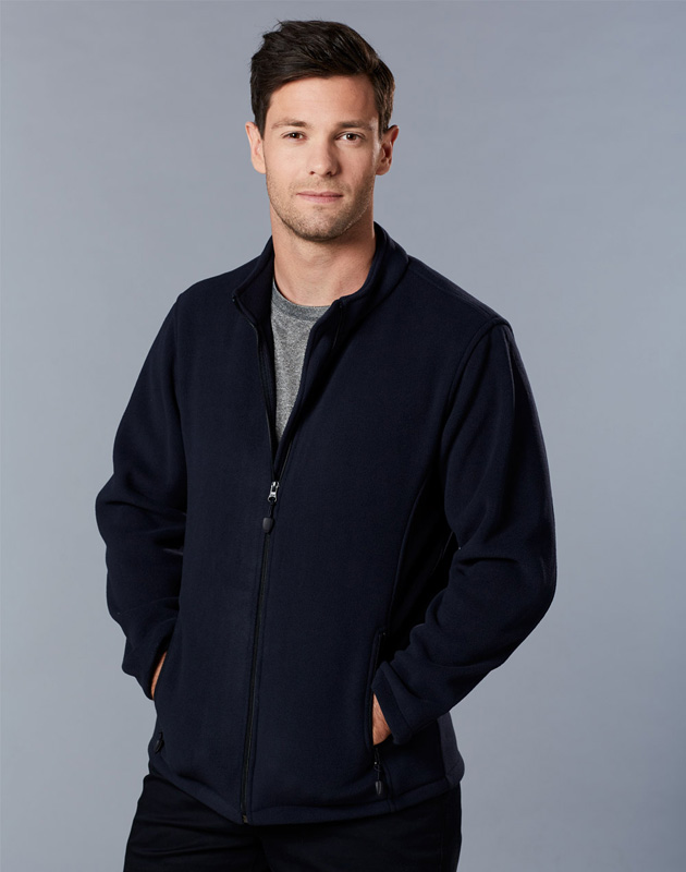 Frost Fleece Jacket