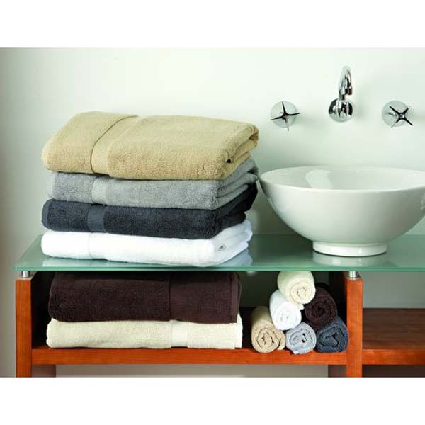 Plush Bath Sheet