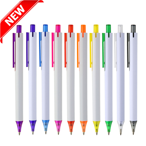 York White Pens