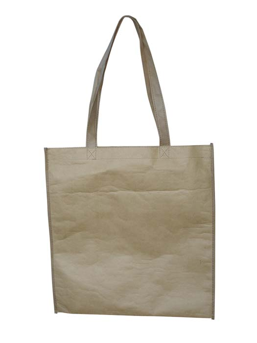 Custom Paper Bag No Gusset