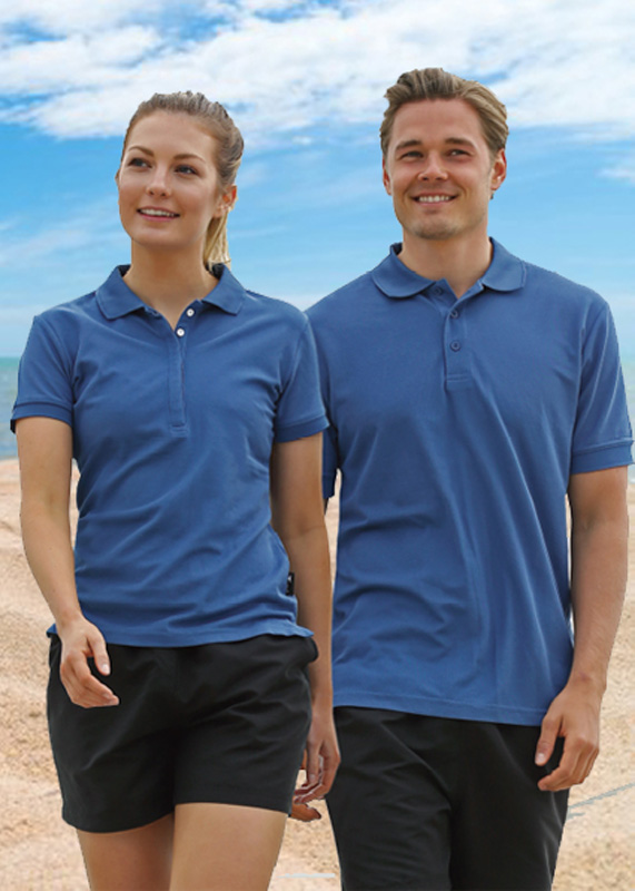 Connection Polo