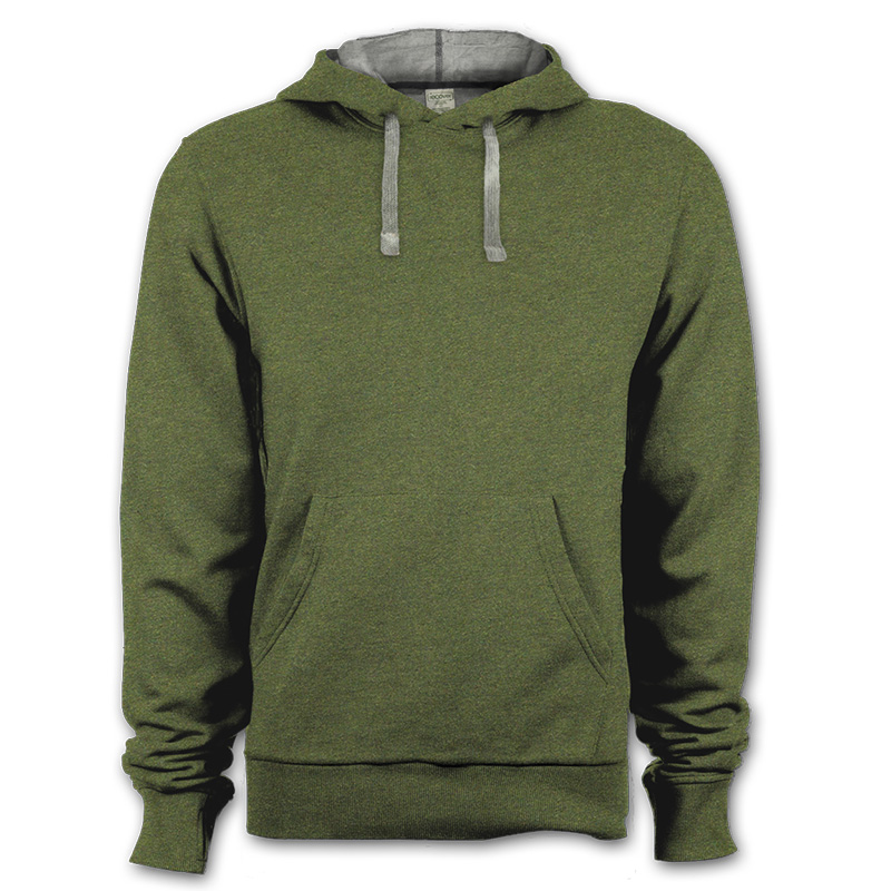 RECOVER PULLOVER HOODY