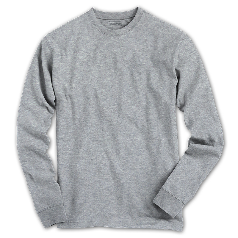 LONG SLEEVE RECOVER TEE