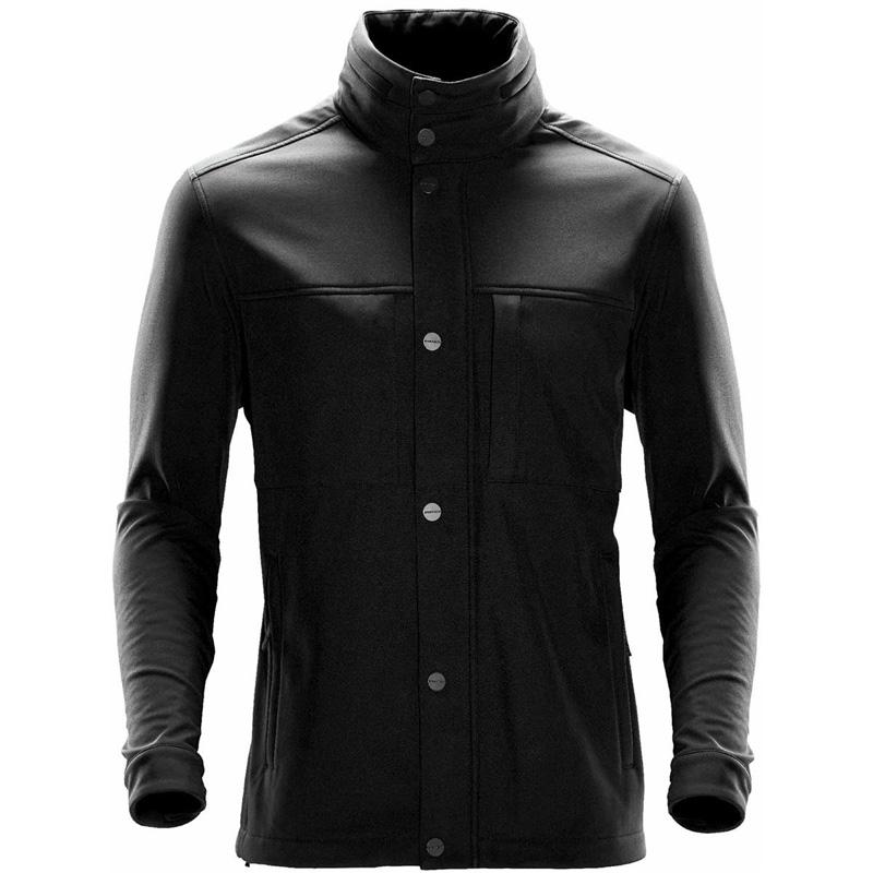 Barrier Softshell Jacket