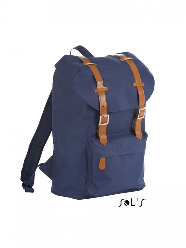 Hipster Polyester Backpack