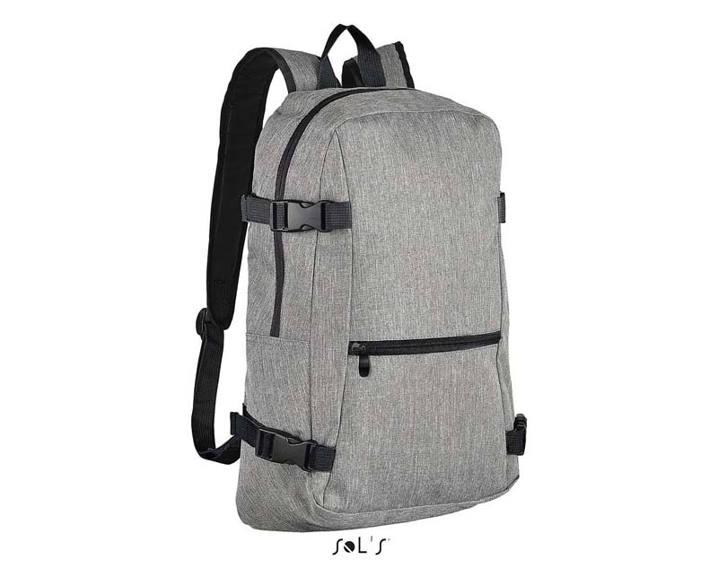 Wall Street Polyester Backpack