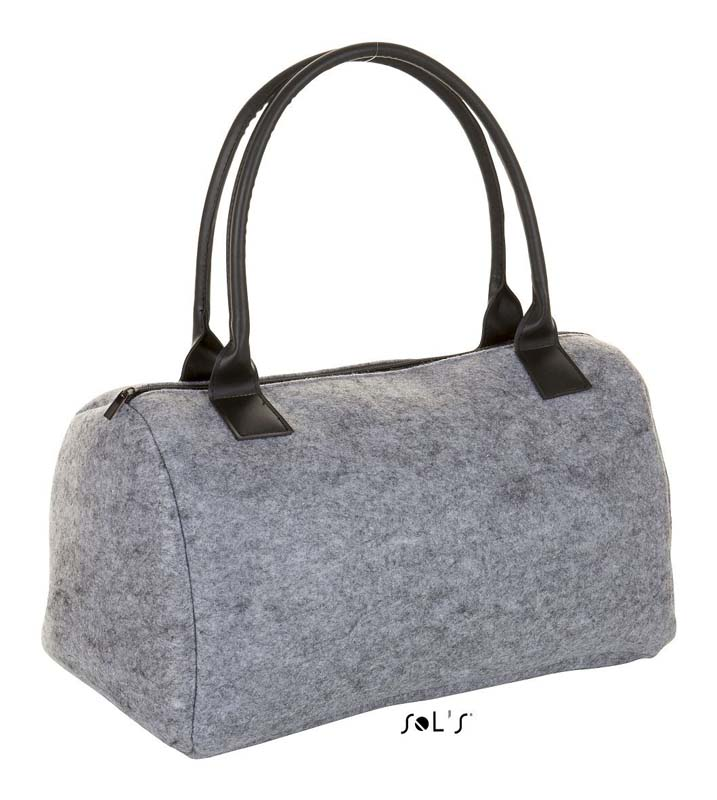Kensington Felt Weekend Bag