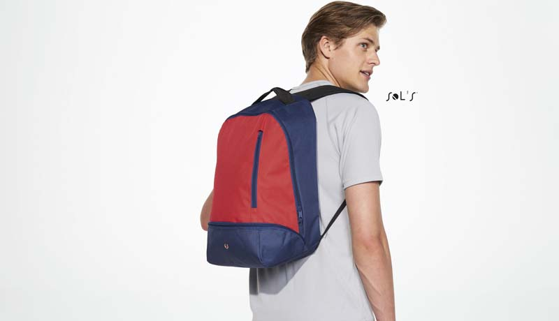 Champs Sporty Backpack