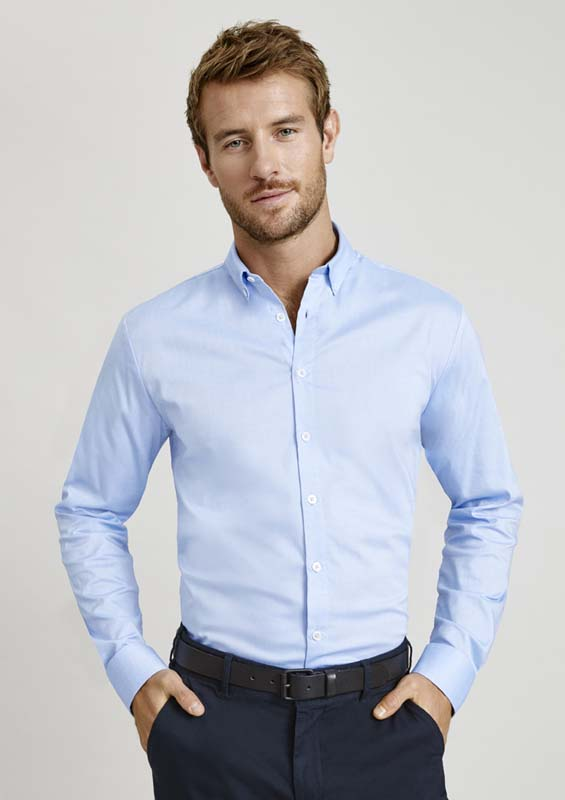 Camden Cotton Shirt