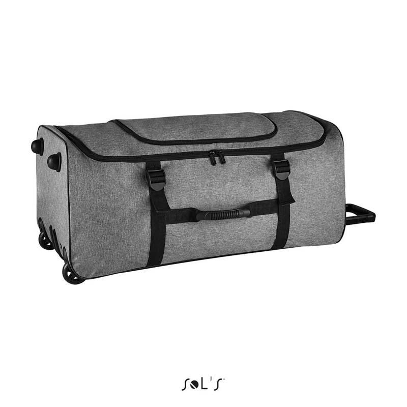 Globe Trotter 79 Large Trolley Bag
