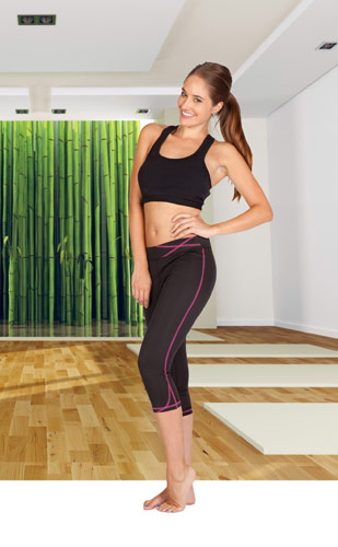 Ladies Gym Leggings