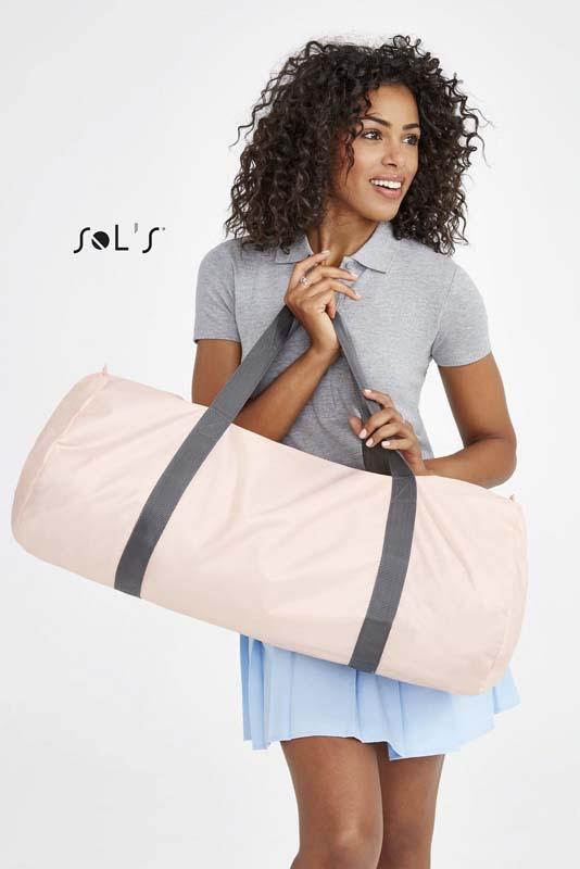 Soho 67 Large Polyester Travel Bag