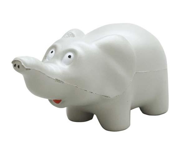 Stress Elephant