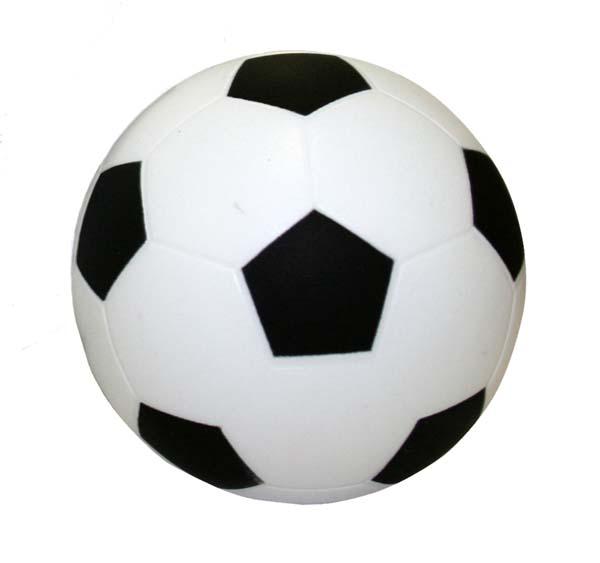 Stress Soccer Ball - Large
