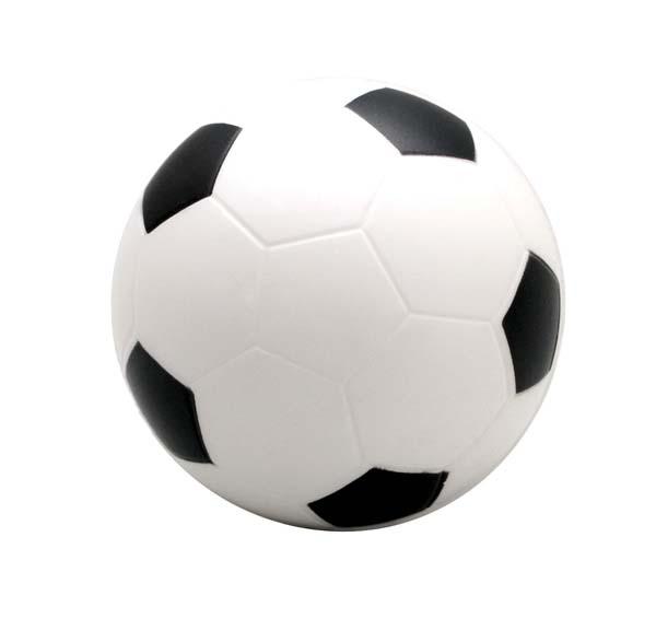Stress Soccer Ball - Small